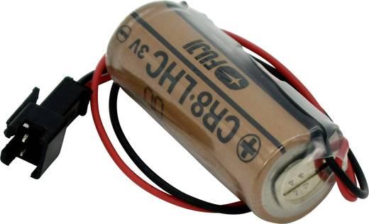 Beltrona CR8-LHC Spezial-Batterie Stecker Lithium 3 V 2600 mAh 1 St.