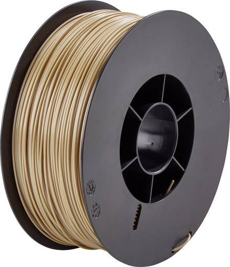 Filament Fil-A-Gehr 2505135285 PEEK 2.85 mm Natur 1 kg