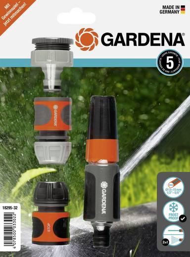 Gartenspritze mit Anschluss-Set GARDENA 18295-32