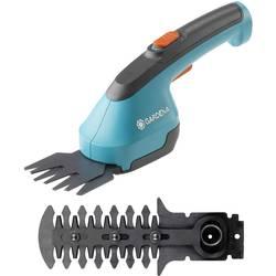 Nožnice na trávu, nožnice na kríky GARDENA EasyCut 450/50, na akumulátor