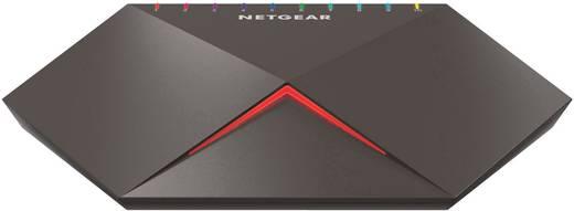 NETGEAR Nighthawk® GS810EMX Netzwerk Switch RJ45 10 Port