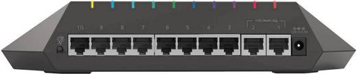 Netzwerk Switch RJ45 NETGEAR Nighthawk® GS810EMX 10 Port