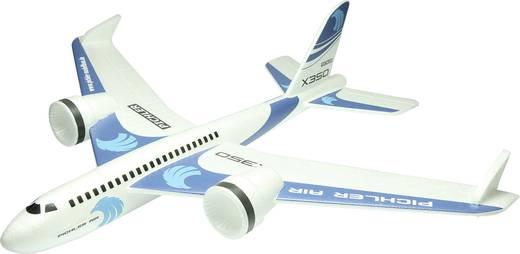 Wurfgleiter Pichler Airliner X-350, blau C8796