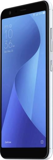 Asus ZenFone M1 Dual-SIM LTE-Smartphone 14.5 cm (5.7 Zoll) 1.5 GHz Octa Core 32 GB 16 Mio. Pixel Android™ 7.0 Nougat Sil
