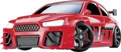 Image of Dr!ft 1:43 Red Turbo Fahrzeug