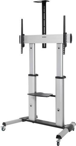 "TV kolečkový vozík SpeaKa Professional PREM-LINE XXL, naklápěcí, 152,4 cm (60"") - 254,0 cm (100"")"