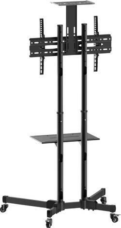 """TV kolečkový vozík SpeaKa Professional Base-Line, naklápěcí, 94,0 cm (37"""") - 177,8 cm (70"""")"""