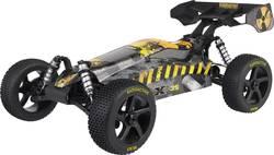 RC model auta Buggy Reely Generation X 3S, střídavý (Brushless), 1:8 XS, 4WD (4x4), 100% RtR, 50