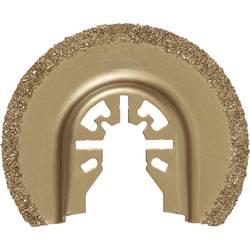 E-shop Karbidy segmentový pilový list 1 ks 65 mm TOOLCRAFT TO-4985418 1 ks