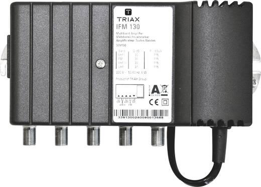 Kabel-TV Verstärker Triax GNS 30 30 dB