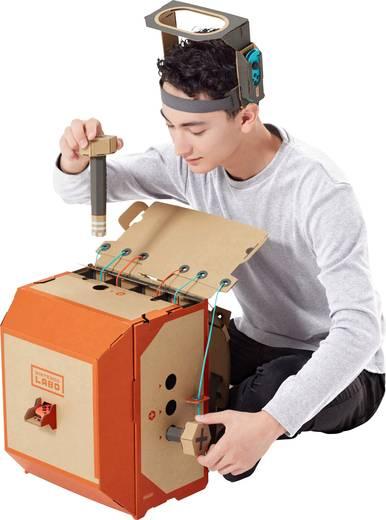 Zubehör-Set Nintendo Switch Nintendo Labo: Toy-Con 02 Robo-Set