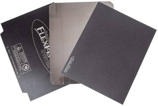 BuildTak FlexPlate System 203 x 254 mm
