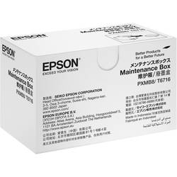 Image of Epson Resttinten-Behälter Maintenance Box WF-C5210 WF-C5290 WF-C5710 WF-C5790 Original C13T671600
