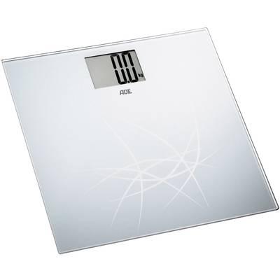 ADE BE 1305 Lotta Digitale Personenwaage Wägebereich (max.)=150 kg Silber Preisvergleich
