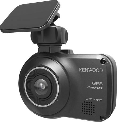 kenwood drv 410 dashcam mit gps 12 v display. Black Bedroom Furniture Sets. Home Design Ideas