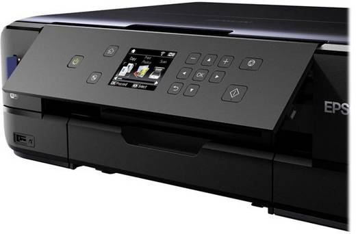 EPSON Tintenstrahldrucker Expression Premium XP-900
