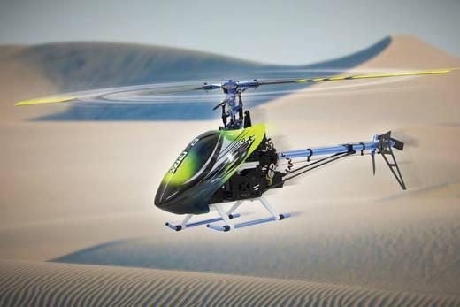 Jamara E-Rix 450 Carbon V2 RC Hubschrauber RtF 450er