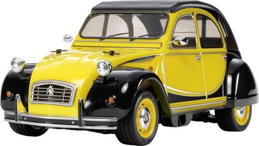 tamiya citroen 2cv charleston brushed 1 10 rc modellauto. Black Bedroom Furniture Sets. Home Design Ideas