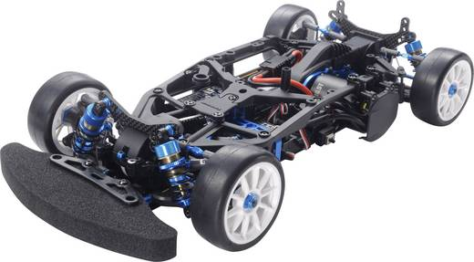Tamiya TA07R 1:10 RC Modellauto Straßenmodell Allradantrieb Bausatz