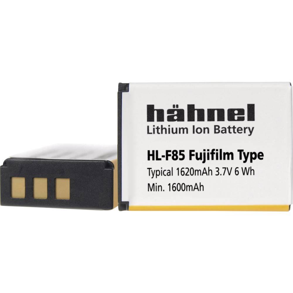 Hähnel HL-F85 Camera-accu Vervangt originele accu NP-85 3.7 V 1620 mAh