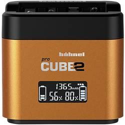 Nabíjačka pre kamery Hähnel Pro Cube 2, Sony 10005720
