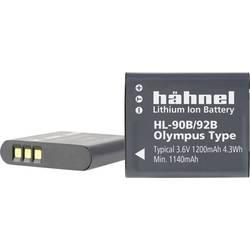 Akumulátor do kamery Hähnel HL-90B 10001976, 1200 mAh