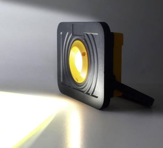 x4 life baustellen beleuchtung akku led scheinwerfer. Black Bedroom Furniture Sets. Home Design Ideas