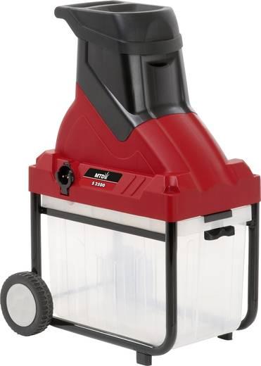 Elektro Messer-Häcksler S 2500 MTD Products 2.500 W 24AC7B2B600