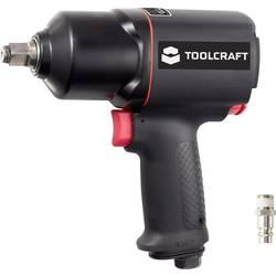 Pneumatický rázový skrutkovač TOOLCRAFT 1112 Nm