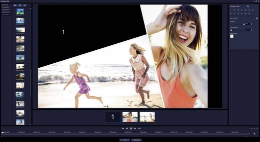 Corel VideoStudio Ultimate 2018 Vollversion, 1 Lizenz Windows Videobearbeitung