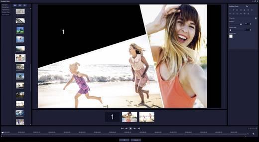Corel VideoStudio Pro 2018 Vollversion, 1 Lizenz Windows Videobearbeitung