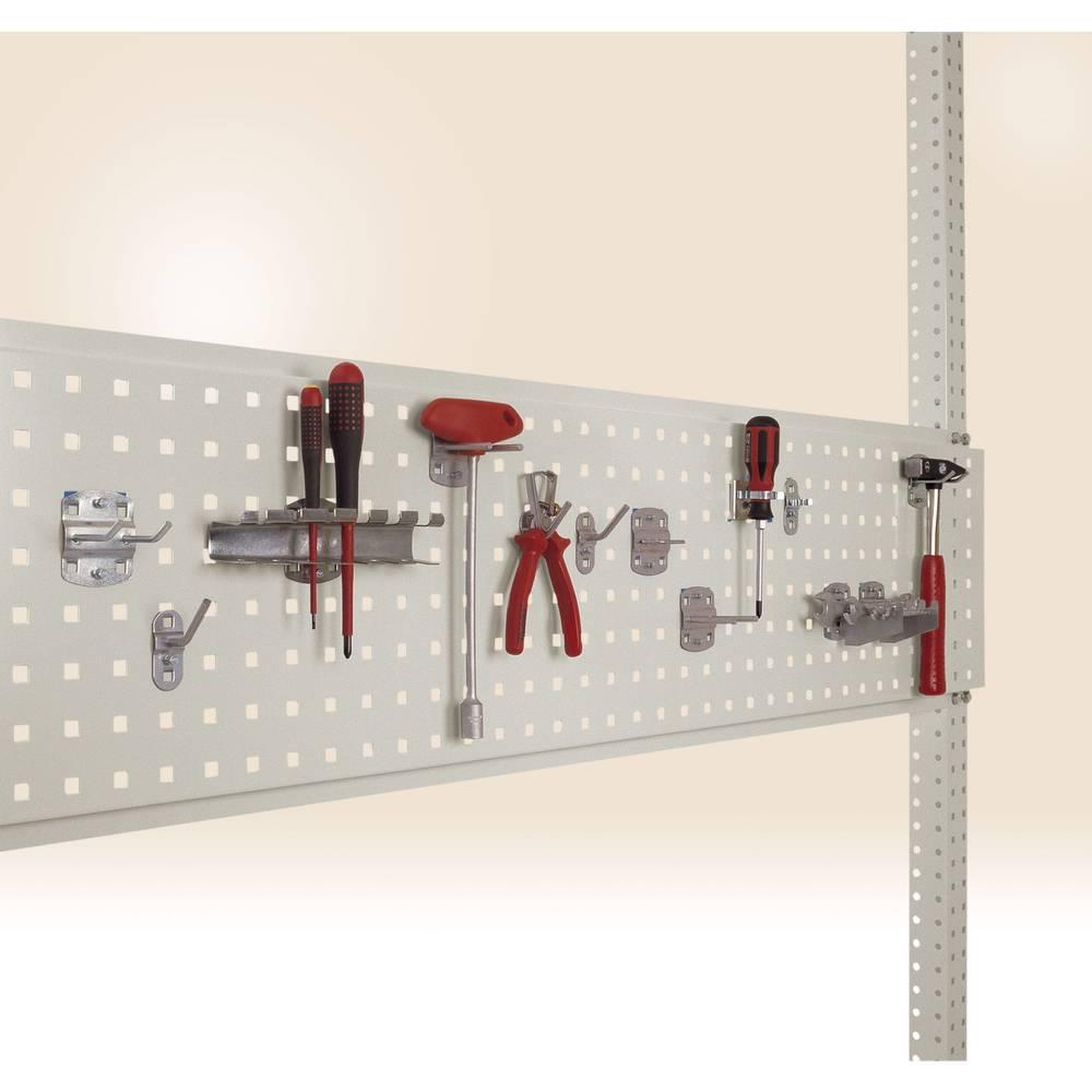 panneau porte outils pour largeur de table 2000 mm manuflex sur le site internet. Black Bedroom Furniture Sets. Home Design Ideas