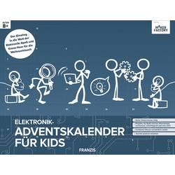 Image of Elektronik-Adventskalender für Kids