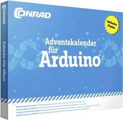 Image of Adventskalender Conrad Adventskalender für Arduino®