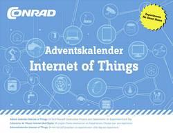 Image of Adventskalender Conrad Adventskalender Internet of Things