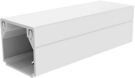 Kabelkanal Elektroinstallationskanal (L x B x H) 2000 x 17 x 16 mm KOPOS LHD 17X17 HD 1 St. Weiß