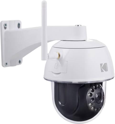 LAN, WLAN IP Überwachungskamera 1920 x 1080 Pixel Kodak EP101WG