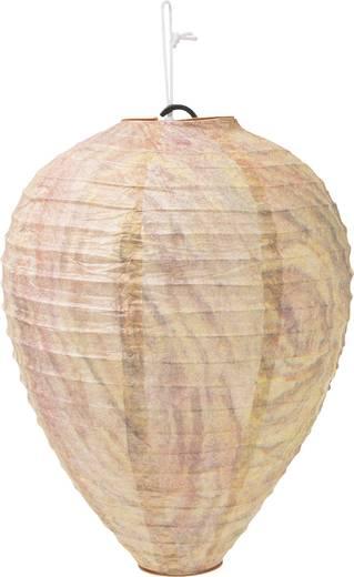 Wespennest-Attrappe Gardigo Wasp Nest Dummy 666612 (Ø x H) 200 mm x 280 mm 2 St.