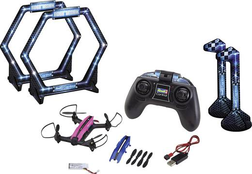 REVELL CONTROL Quadrocopter 23895 Race Drone