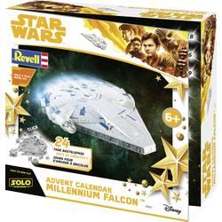 01017 Adventskalender Millennium Falcon