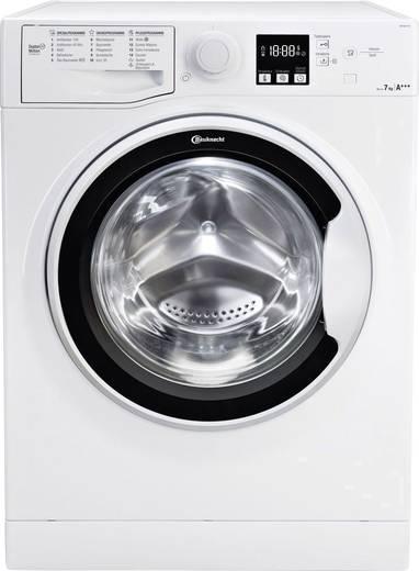 BAUKNECHT Waschmaschine WASOFT7F4