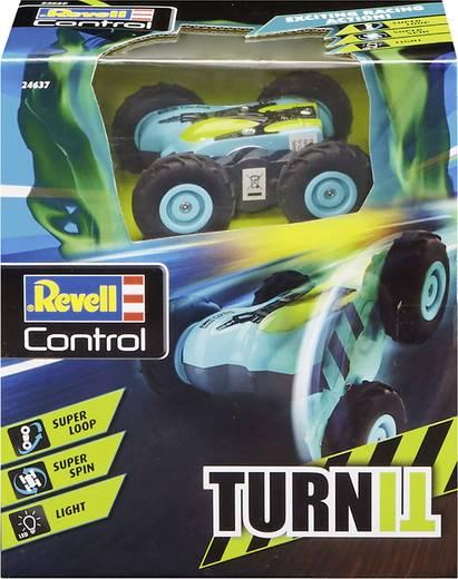 REVELL CONTROL RC-Einsteiger Modellauto 24637 Stunt Car TurnIT
