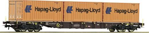 Roco 76930 H0 Containertragwagen der ÖBB