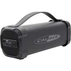 Bluetooth® reproduktor Caliber Audio Technology HPG325BT AUX, FM rádio, SD paměť. karta, USB, černá