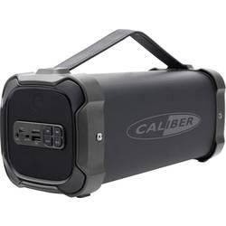 Bluetooth® reproduktor Caliber Audio Technology HPG525BT AUX, FM rádio, SD, USB, čierna