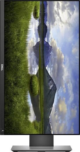 Dell P2418D LED-Monitor 60.5 cm (23.8 Zoll) EEK A 2560 x 1440 Pixel WQHD 5 ms DisplayPort, HDMI™, USB 3.0 IPS LED