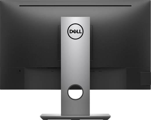 LED-Monitor 60.5 cm (23.8 Zoll) Dell P2418D EEK A 2560 x 1440 Pixel WQHD 5 ms DisplayPort, HDMI™, USB 3.0 IPS LED