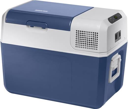 mobicool fr40 ac dc k hlbox kompressor 12 v 24 v 230 v blau grau 38 l eek a kaufen. Black Bedroom Furniture Sets. Home Design Ideas