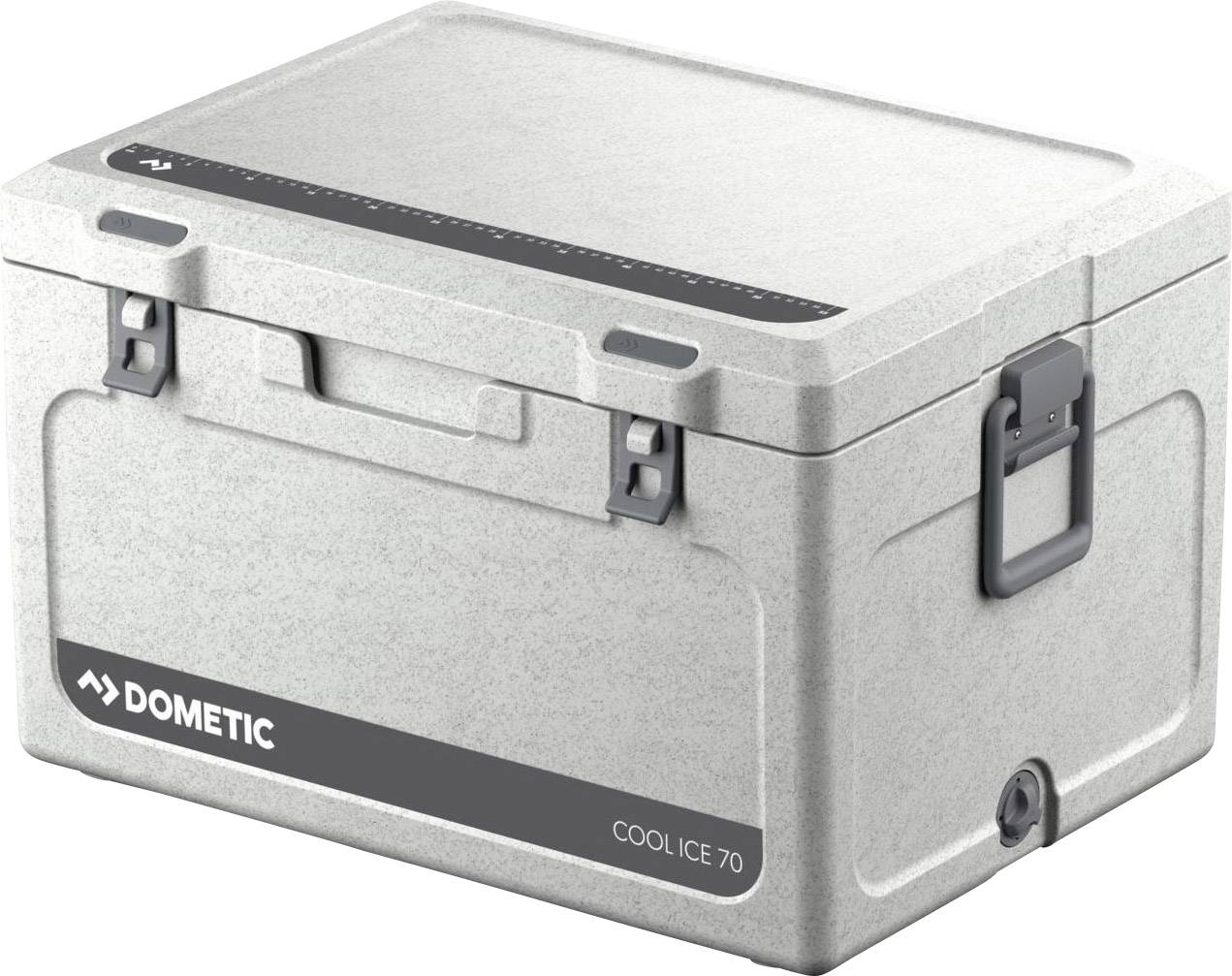 Dometic Mini Kühlschrank : Dometic group dometic cool ice ci kühlbox passiv grau schwarz