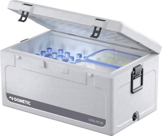 Dometic Group Dometic Cool-Ice CI 85 Kühlbox Passiv Grau, Schwarz 87 l EEK=n.rel.